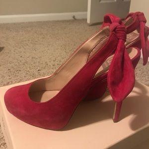 Dolce vita slingback heels